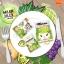 Melon Jelly Klear by Ami Skincare เจลลี่เมล่อน ฉีกกฎความขาว thumbnail 1