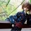 MSD Yukata Set - Midsummer Dragonfly (Aiiro) thumbnail 3