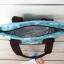 กระเป๋าเก็บอุณหภูมิก้นแคบ Sumikko Gurashi สีฟ้า thumbnail 3