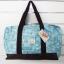 กระเป๋าเก็บอุณหภูมิใบใหญ่ Sumikko Gurashi สีฟ้า thumbnail 1