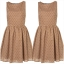 Topshop Polkadot dress Size Ukุ 6-8 thumbnail 1