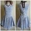 Dorothy Perkins Floral Cotton Dress Size uk10 thumbnail 1