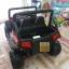 รถแบตเตอรี่เด็ก ทรง Jeep ซาฟารี 2 ที่นั่ง thumbnail 3