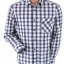 Next Casual Checked Shirt Size L thumbnail 1