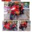 รถแบตเตอรี่เด็ก รุ่นมอเตอร์ไซต์ LN656 thumbnail 2