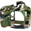 Nikon D800 EasyCover Silicone Case -Camouflage