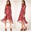 Asos Dress Size Uk8 thumbnail 2