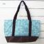 กระเป๋าเก็บอุณหภูมิสายยาว Sumikko Gurashi สีฟ้า thumbnail 2