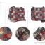 กระเป๋าสะพายข้างยี่ห้อ Super Lover ของแท้ญี่ปุ่นและเกาหลีใต้ผ้าใบมินิมินิน่ารัก มี 5 ลาย (Pre-order) thumbnail 33