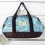 กระเป๋าเก็บอุณหภูมิทรงกว้าง Sumikko Gurashi สีฟ้า thumbnail 1